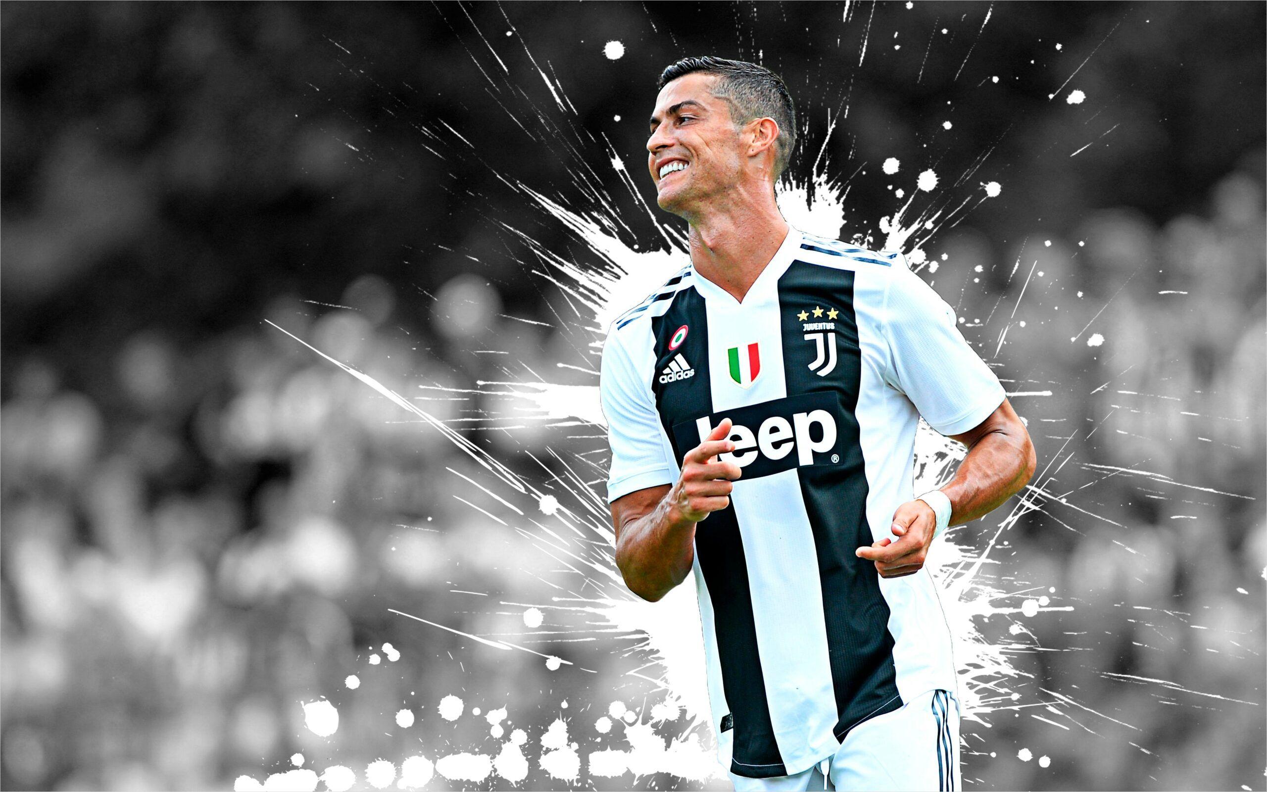 Cristiano Ronaldo 4k Wallpaper In 2020 With Images Cristiano