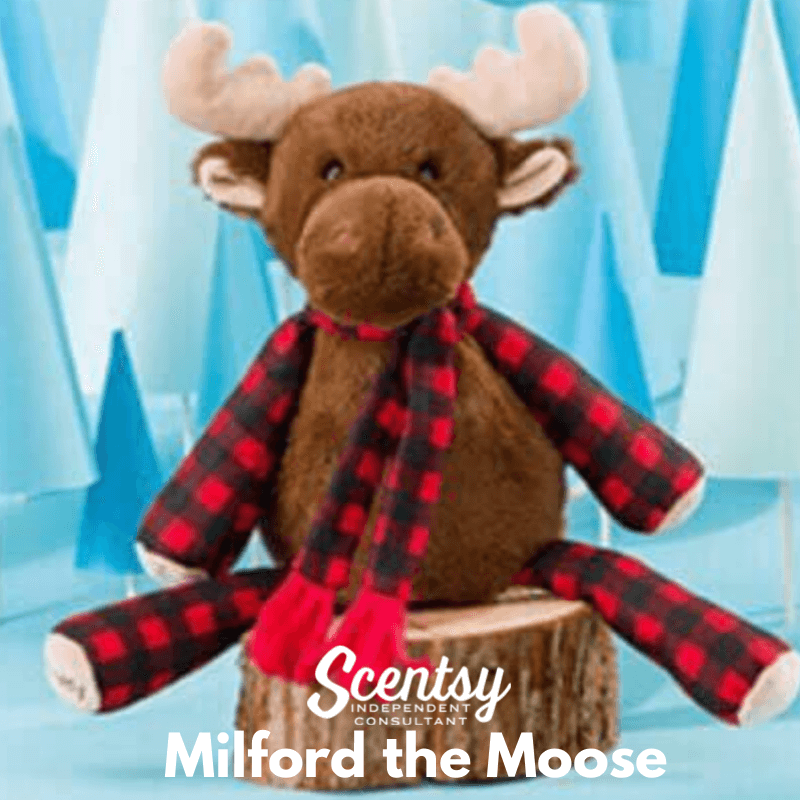 e8fe8f54ba Milford the Moose Scentsy Buddy (1)