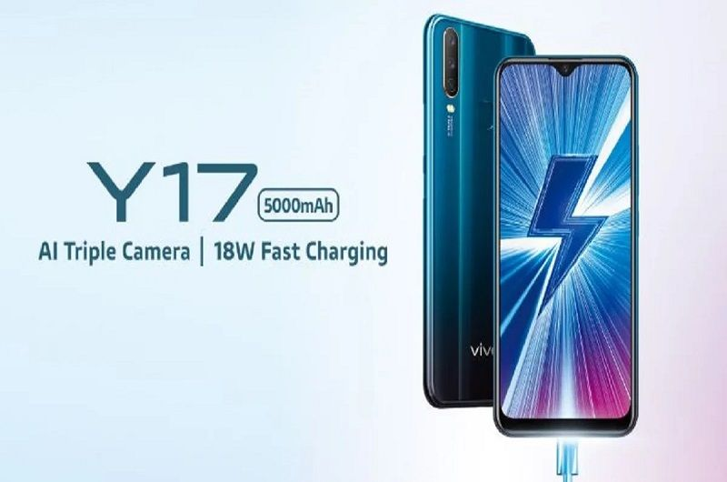 Vivo Y17 Specifications Details With Images Finger Print Scanner Product Launch Camera