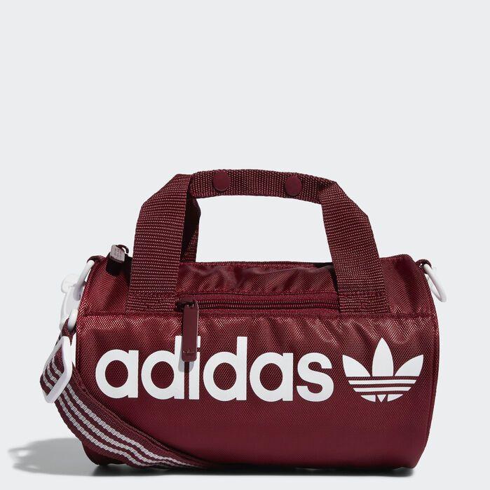 6645260996 adidas Santiago Mini Duffel Bag in 2019 | Products | Duffel bag ...