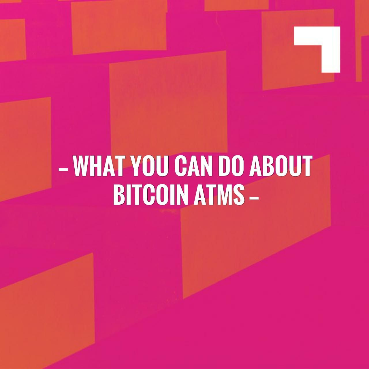 What You Can Do About Bitcoin ATMS International music