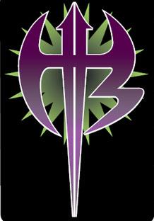 The Hardy Boyz (Matt & Jeff Hardy) Logo - WWE | HARDY BOYZ ...  Wwe