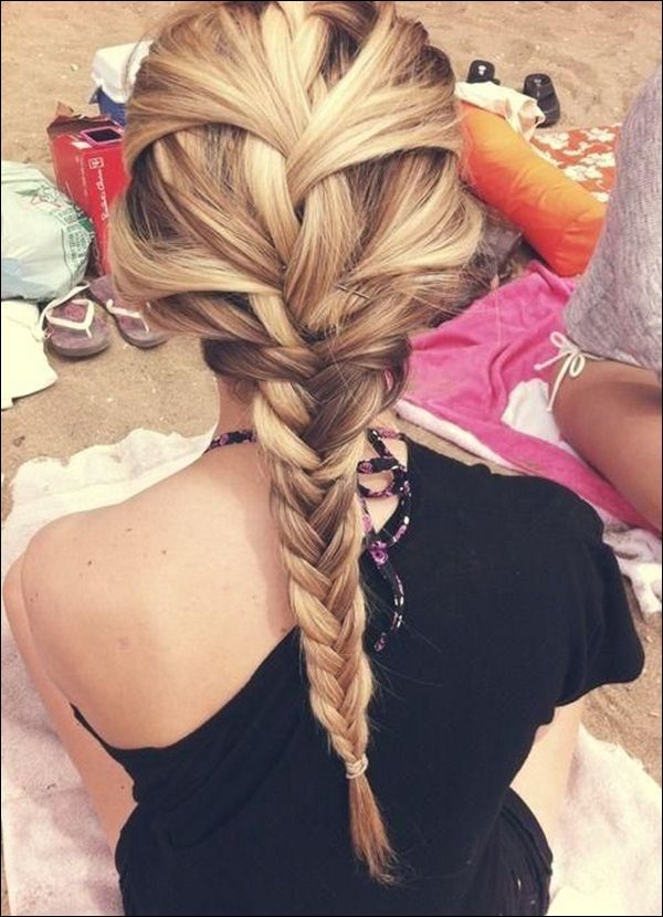 Cute Quick Hairstyles Gorgeous Cute Quick And Easy Hair Styles For School  Hairstyles For Girls