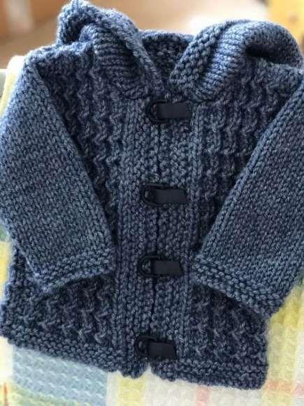 Photo of 54+ trendy Ideas knitting patterns free cardigans kids boys children