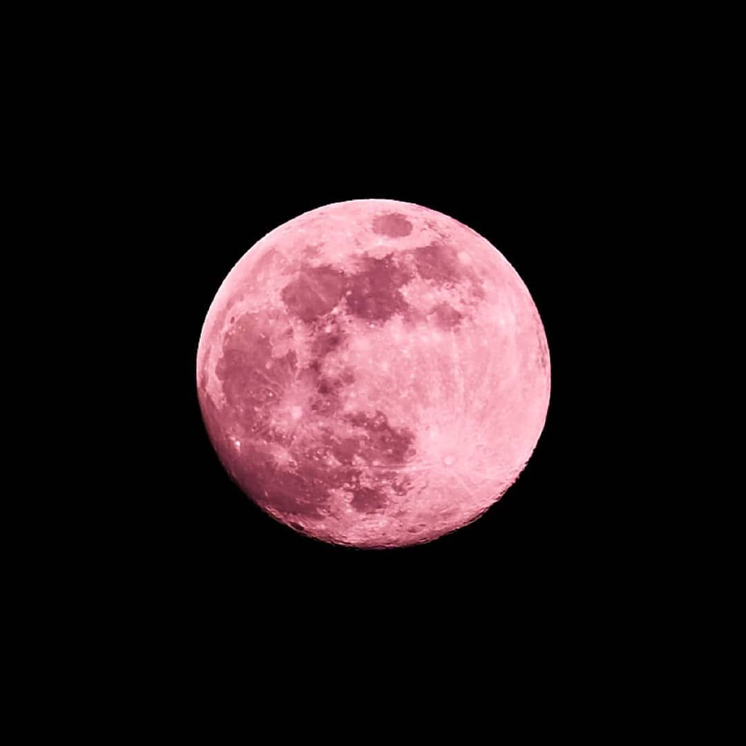 24+ What time will the moon be pink information