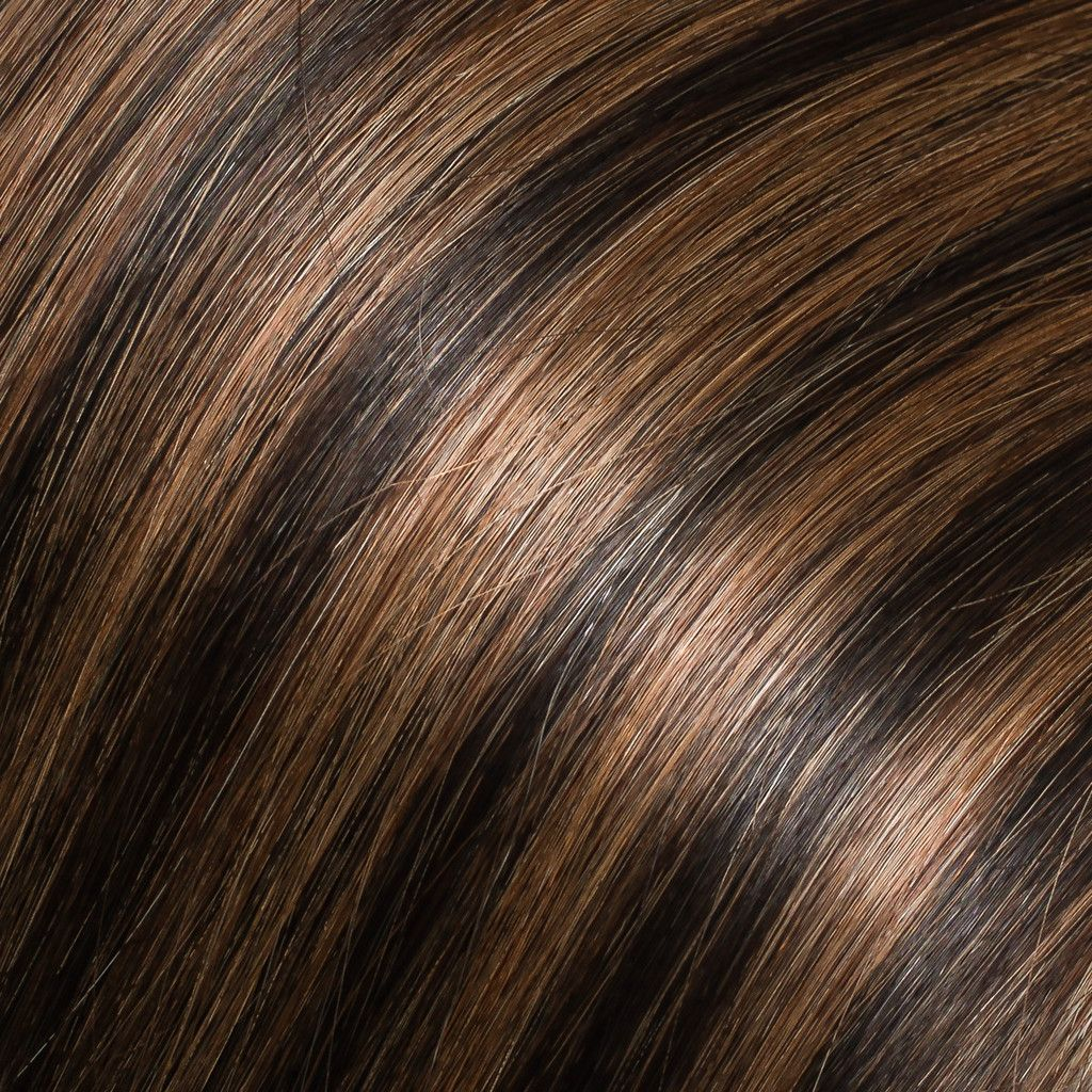 Dark Brown With Light Brown Highlights 2 6 Hair