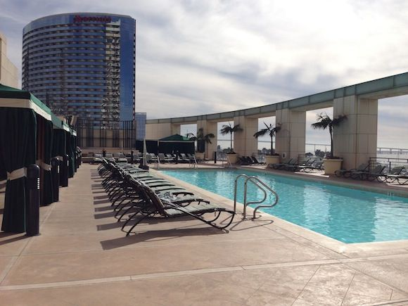 Review: Manchester Grand Hyatt San Diego