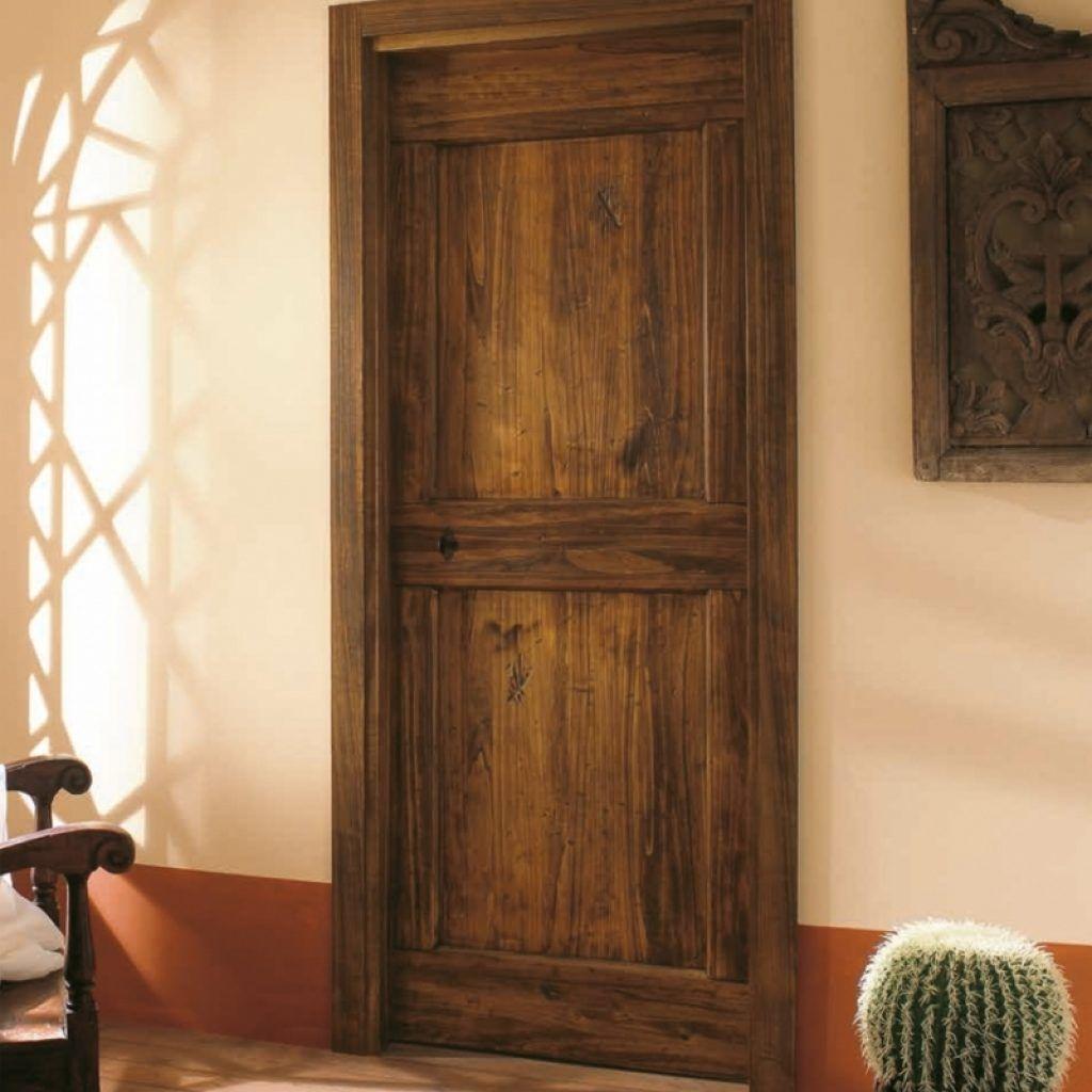 High End Interior Wood Doors