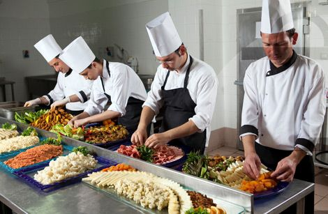 Third Party Food Safety AuditWe are the leading food safety - catering manager