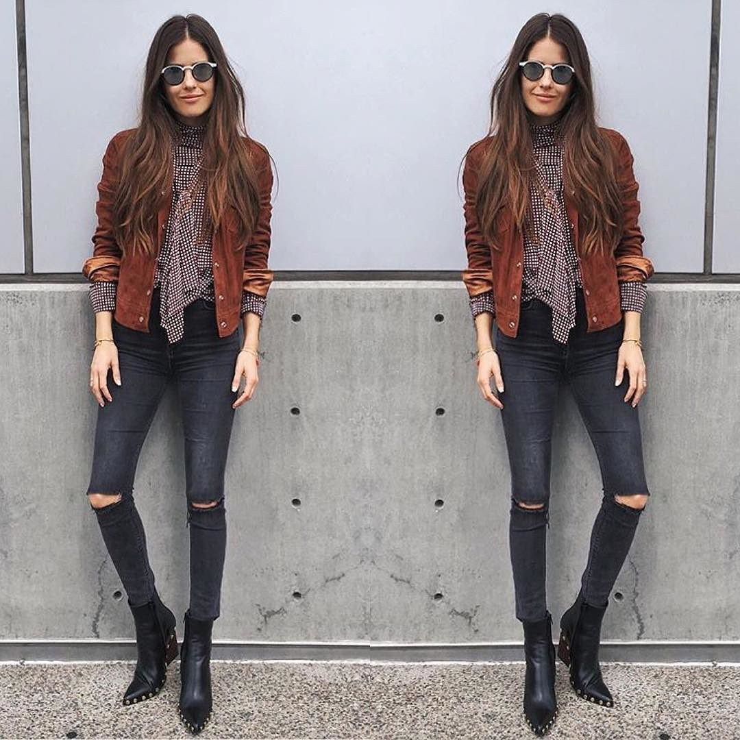 NEW #OUTFIT BY @blankitinerary #howtochic #ootd #outfit