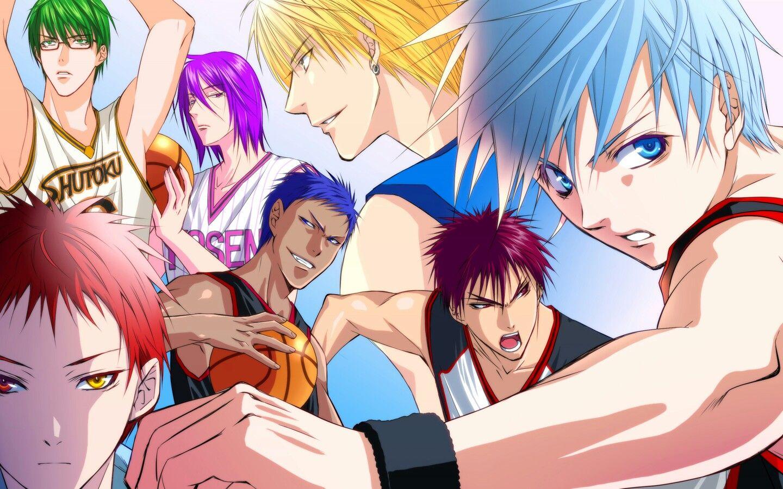 Pin by Uzumakikorra on Kuroko no basket Team Seirin, Team