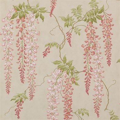 Best Seraphina Wallpaper Colefax Fowler Wallpaper Bedroom 400 x 300