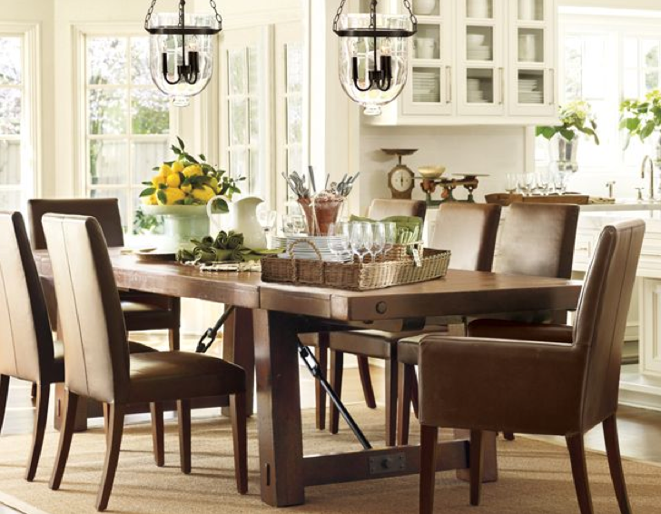 Benchwright Collection Www.Pottery Barn.com