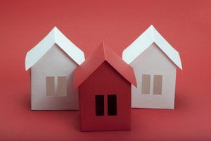 How To Make A Paper Model Of A House. Develop The Interests Of Young  Architects By Helping The Kids Create Their First Three Dimensional Paper  Homes.