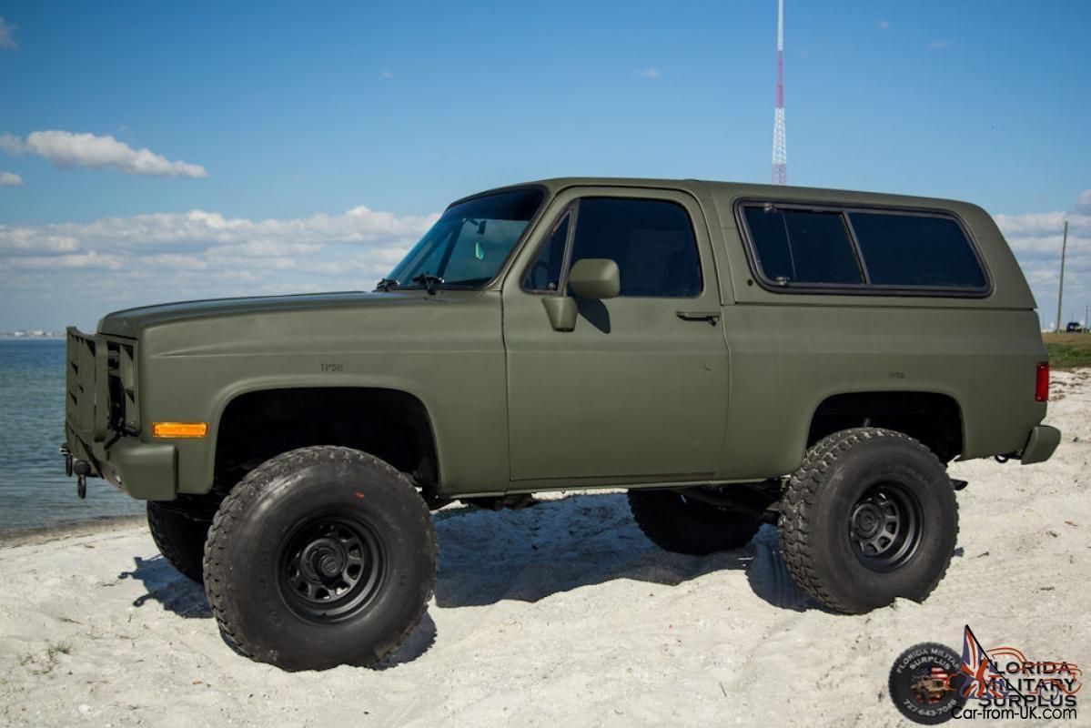 Square Body Chevy Trucks For Sale Ebay Gelandewagen Fahrzeuge Blazer