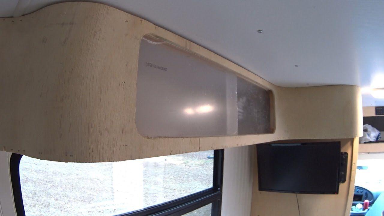 Pin On Box Truck Rv Camper