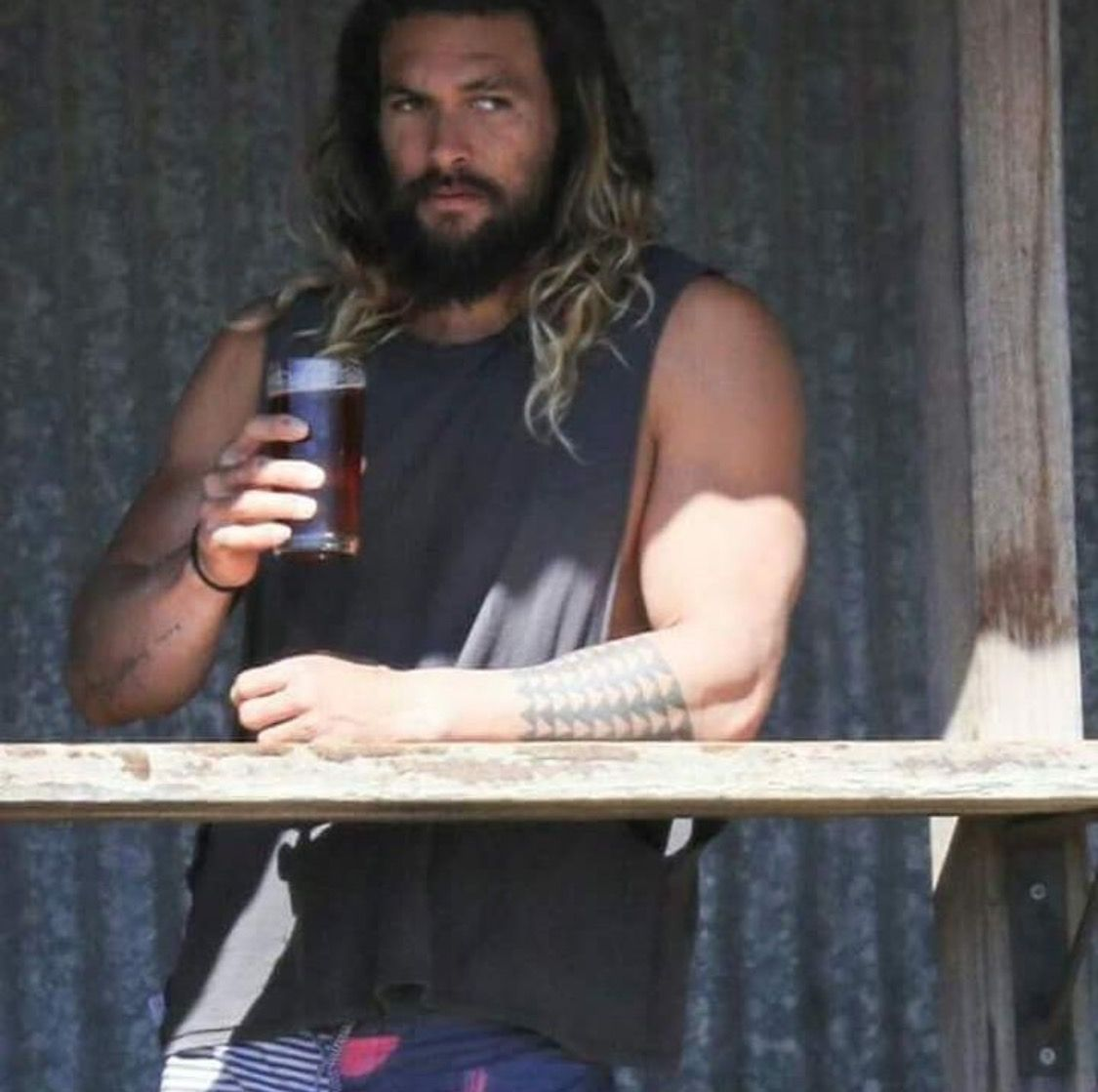 Pin By Julie Downing On Jason Momoa