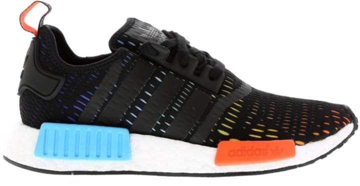 new concept 2d925 1c238 adidas NMD R1 Footlocker Europe Rainbow | Products | Adidas ...