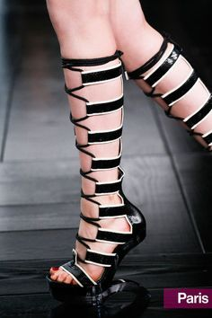 Gladiator Boots 2015