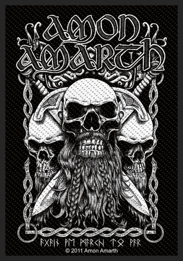 Viking Skull Were A 5 Piece Heavy Metal Band Originating In The