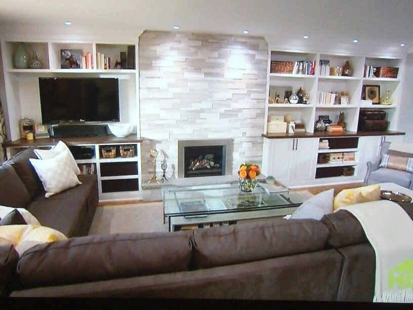 classy candice olson living rooms pictures. Candice Olson tells all  Fireplace shelves that I want