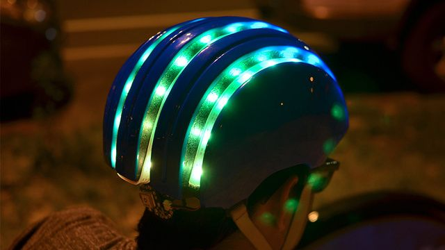 The most awesome helmet