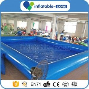 large inflatable swimming poolinflatables for poolsinflatable pool loungeinflatable pool toys - Rectangle Inflatable Pool