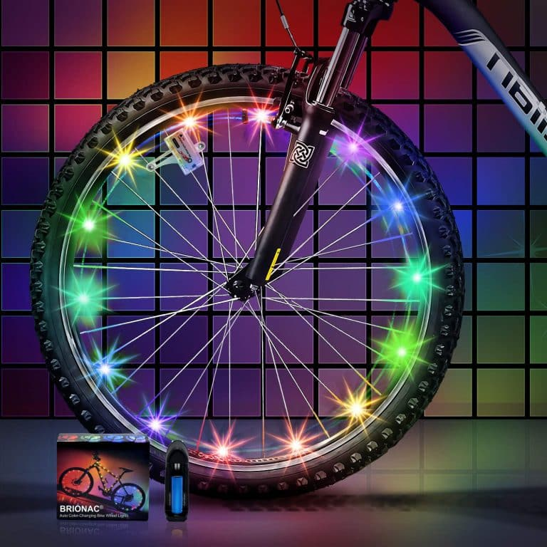 Top 10 Best Bike Wheel Lights In 2020 Reviews With Images Bike