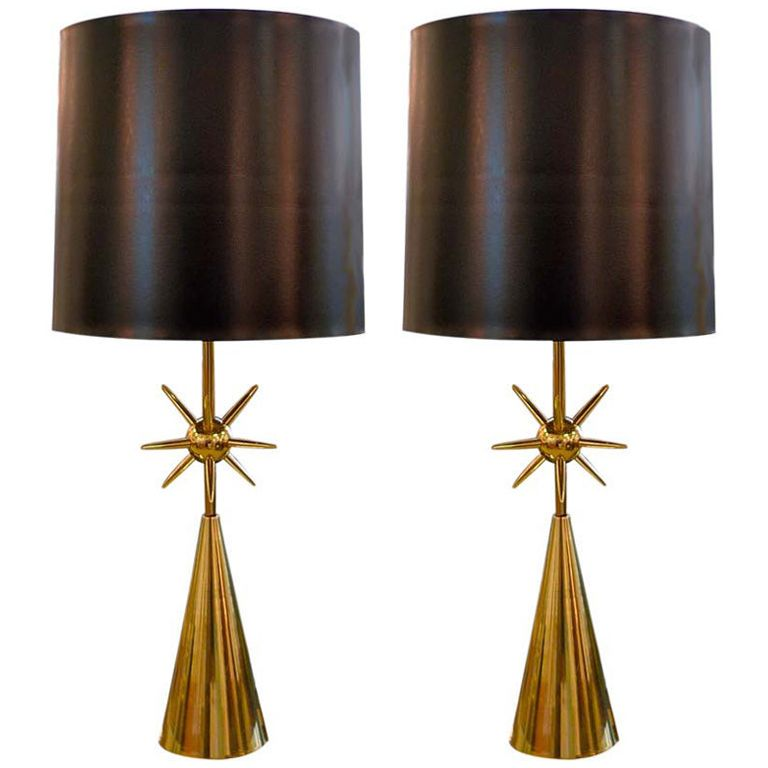 timeless design 0f416 9d425 Pin by Olga Rudenko on lights | Vintage lamps, Vintage ...
