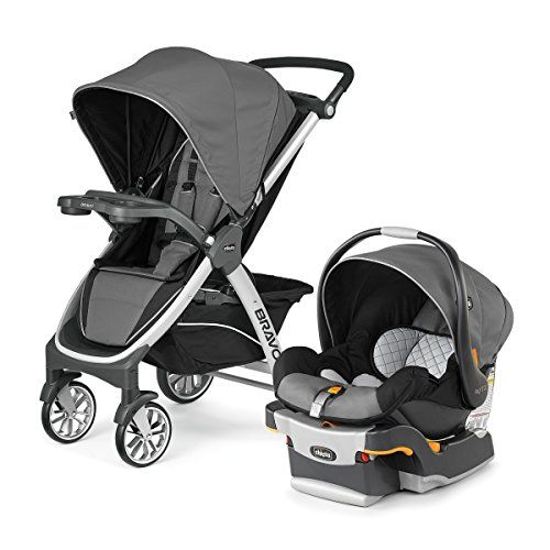 Chicco Bravo Trio Travel System Orion With Images Chicco