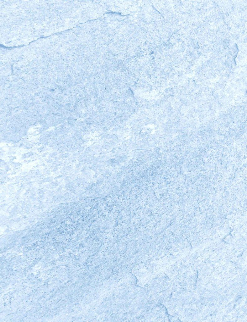 Baby Blue Printed Marble Texture Photography Backdrop