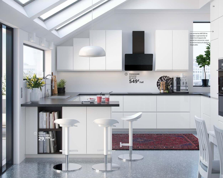 Cocinas Ikea 2020 Todas Las Imagenes Y Precios Brico Y Deco Tableware Design Modern Tableware Design Your Kitchen