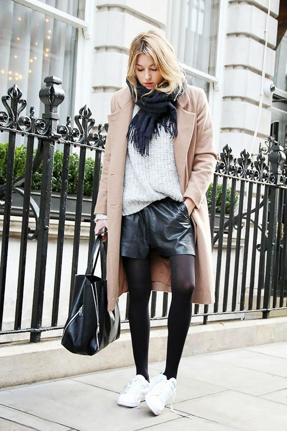 9 Secrets to Making Your Outfit Look Expensive | Fashion