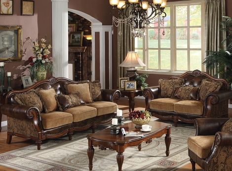 Luxury Living Room Furniture Sets In Dallas And Fort Worth Texas