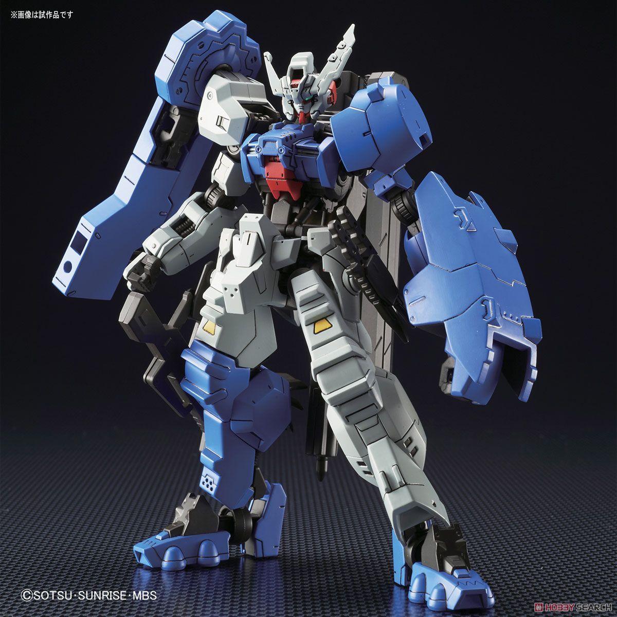 """JAPAN Bandai Hobby HG IBO 1//144 Astaroth /""""Gundam Iron-Blooded Orphans/"""" 207591"""