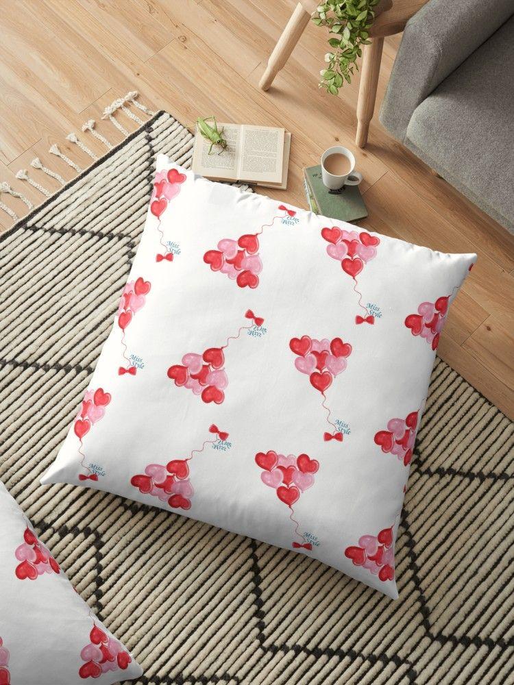Cuscini Fashion.Cuscino Floorpillow Pillow Homedecor Redbubble