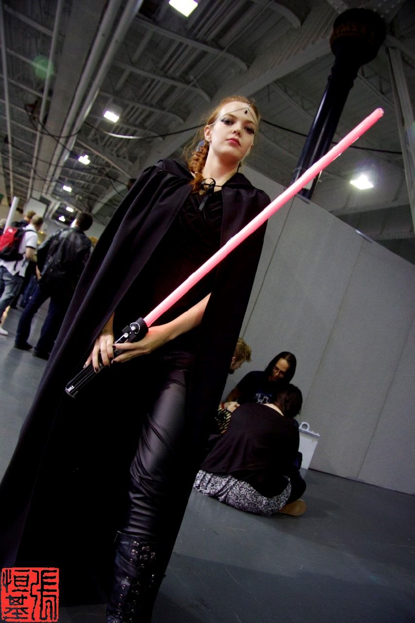 Star wars sexy jedi girls cosplay remarkable answer