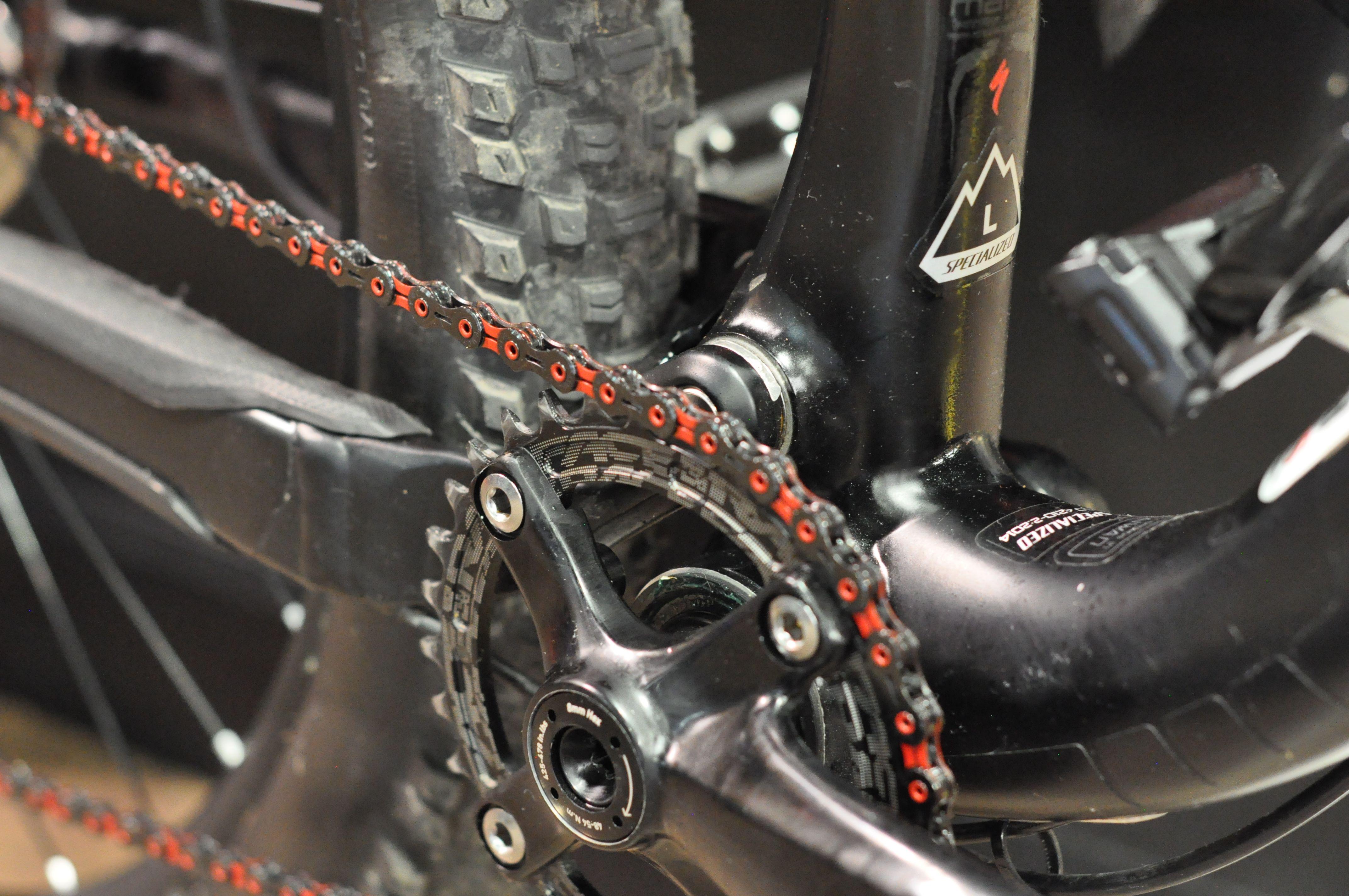Global Bikes Bike Repair Colored Bike Chain Bike Repair