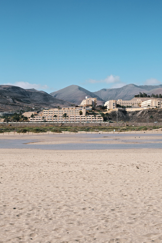 Hotel riu palace tres islas wellnesshotel strand van corralejo - Hotel Jandia Mit Meerblick Fuerteventura