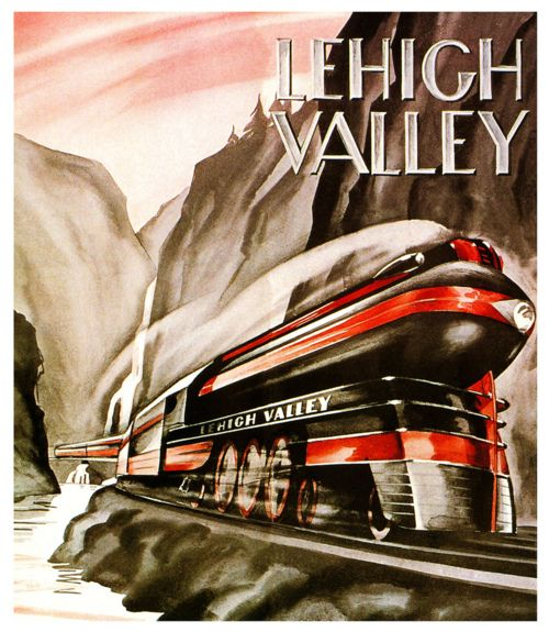 1930s Illustration Via The