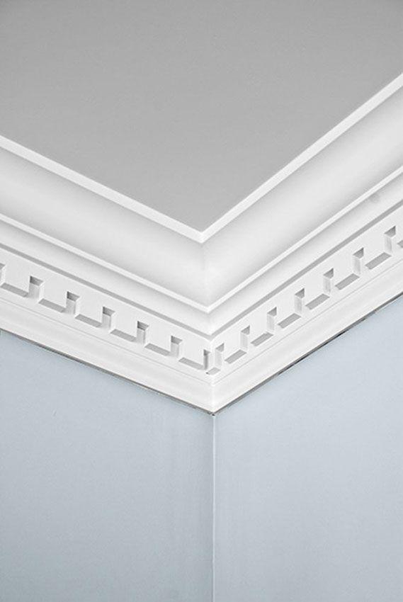 Crown Moulding Dentil Moulding Molding Ceiling Moldings And Trim