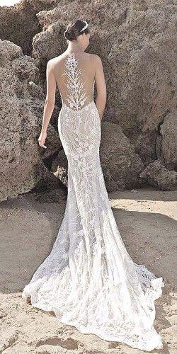 27 Stunning Trend: Tattoo Effect Wedding Dresses | Wedding dress ...