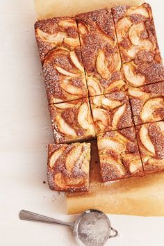12 Apple Cake Recipes That Taste Like Fall