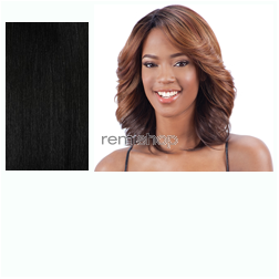Milky Way Cassia  - Color 1 - Blend Regular Wig