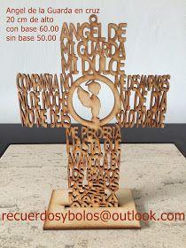 Recuerdos De Bautizo Cruz De Madera.Bolos Y Recuerdos Para Bautizo Y Primera Comunion Cruces De