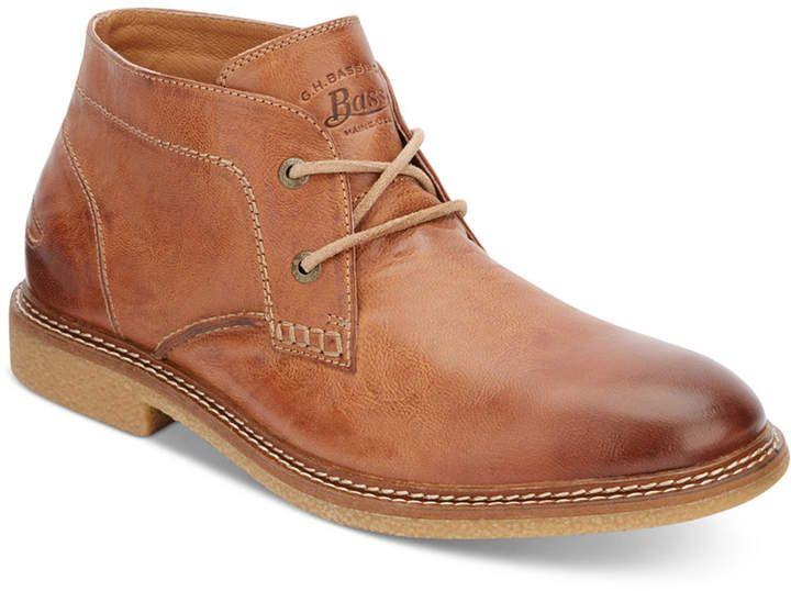 Chukka boots men