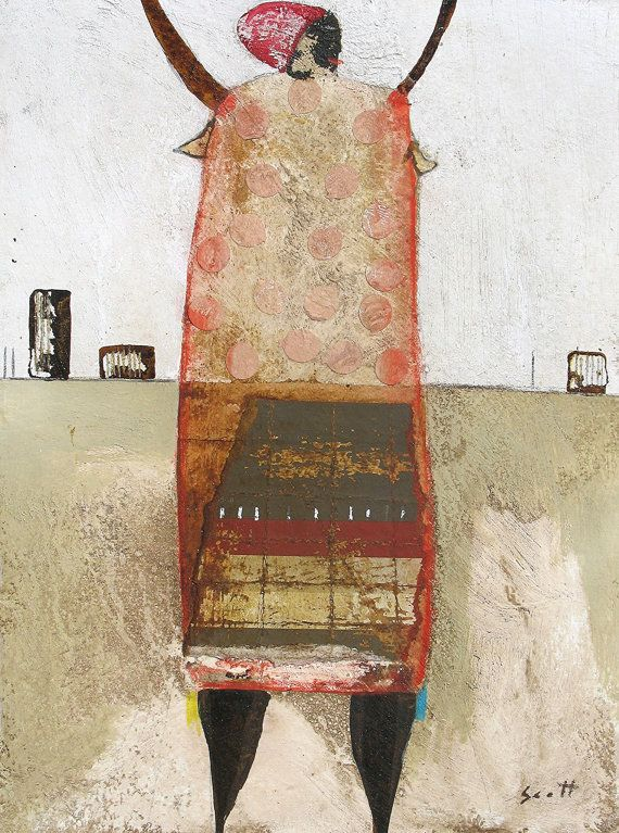 Credit Where Credit Is Due Again by ScottBergey on Etsy