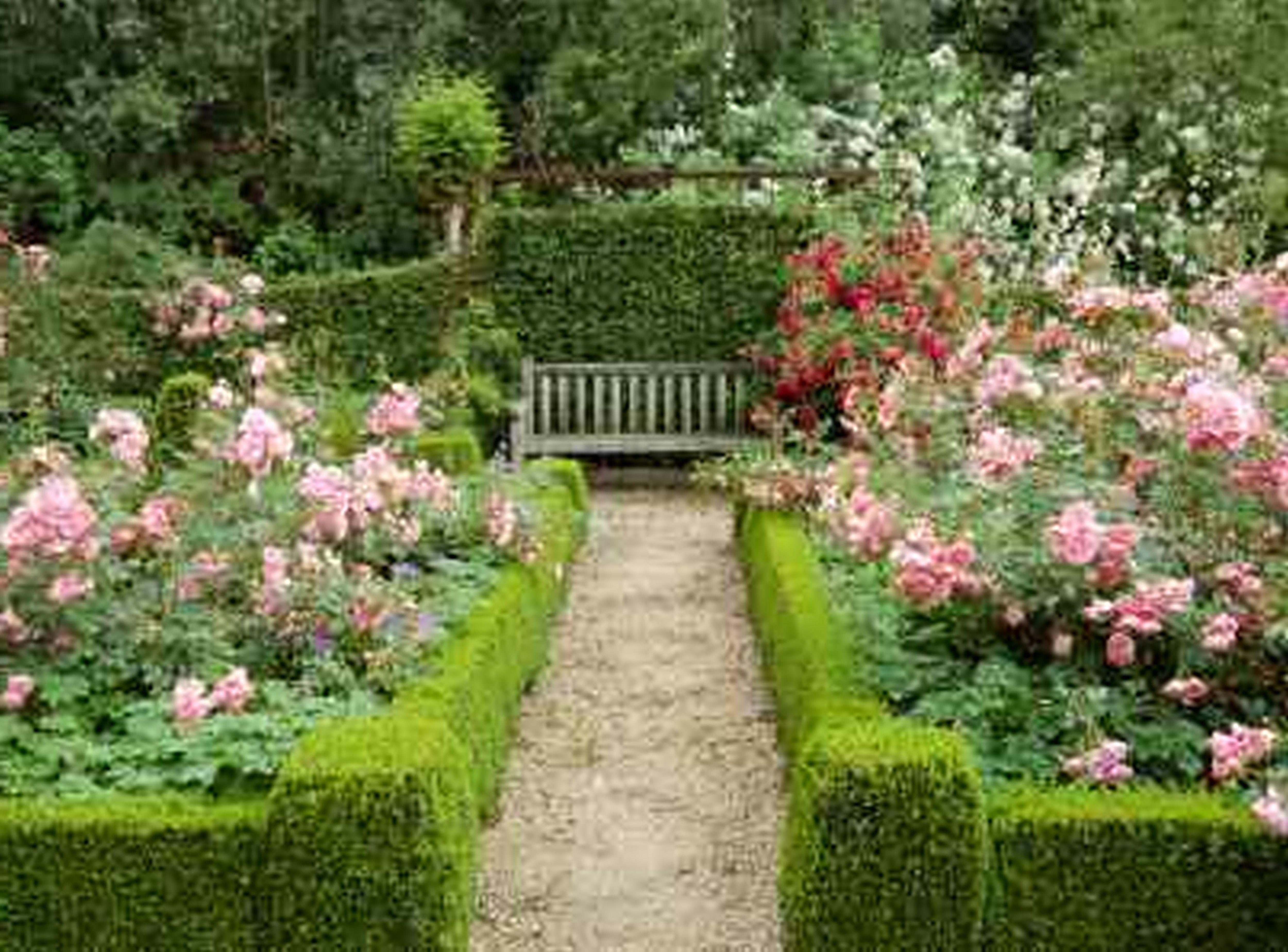 Delightful Garden Pathways Inside Likable Japanese Garden Design ...