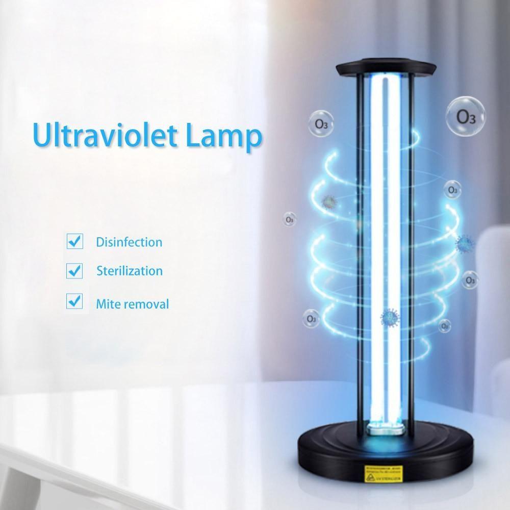 110v 220v Third Gear Uv Light Sterilizer Timing In 2020 Uv Light Lamp Decorative Light Bulbs