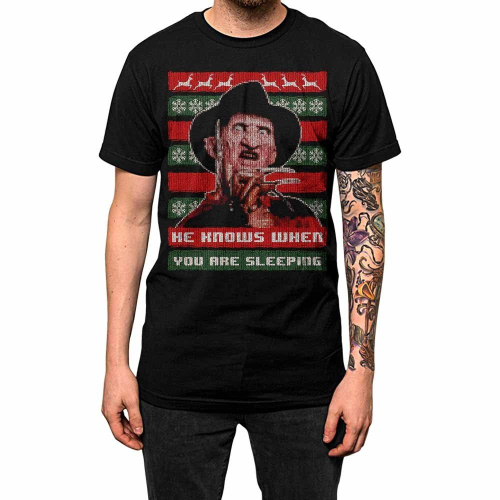 The ultimate shirt to wear to that ugly Christmas sweater-themed ...